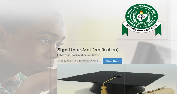 JAMB Portal: 2021/2022 UTME/DE Registration, Fees and Schedule