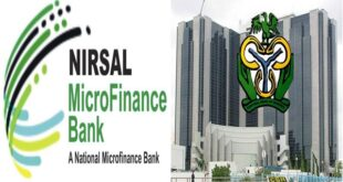 CBN/NIRSAL MFB Loan Application Portal Reopens, How to Apply