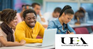 Norah Simpson Scholarship for Postgraduate Students 2021at University of East Anglia UK