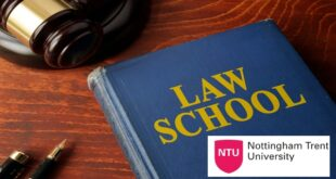 Nottingham Law School Dean's Barristers Training Course