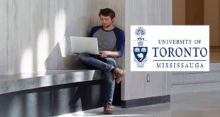 University of Toronto Mississauga Guaranteed Entrance Scholarship in Canada 2021