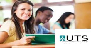University of Technology Sydney International Baccalaureate (IB) Scholarship 2021/2022