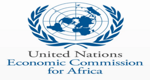 United Nations Economic Commission for Africa Fellowship