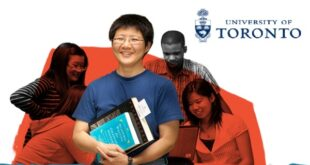 University of Toronto International Admission Scholarships 2021, Canada