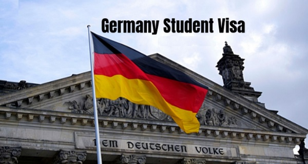 Applying for Germany Student Visa | All You Should Know