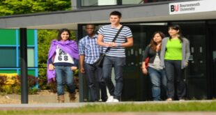 Bournemouth University-GREAT Scholarships
