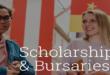 Canada Cape Breton University Entrance Scholarships 2021/2022 International Students