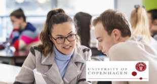 University of Copenhagen Vacant PhD scholarships in law 2021/2022