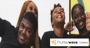 Flutterwave Jobs and Internship Opportunities (40+ Open Roles)