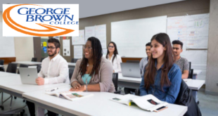 Canada George Brown College International Awards and Scholarships 2021