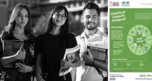 IsDB-Türkiye Scholarships: International Joint Scholarship Programme 2021-22