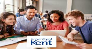 University of Kent British Council GREAT Scholarship for Postgraduate Studies