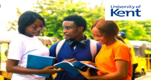 University of Kent Brussels School of International Studies Scholarship (PGT)