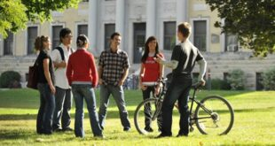 Saint Mary's University of Minnesota International Students scholarships 2021