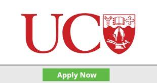 500 New Zealand UC Hiranga Scholarships for Excellence 2021/2022