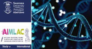 Fully Funded UKRI Scholarships at Swansea University, 2021/2022