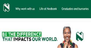 Nedbank Quants Graduate Programme 2021/2022 for Young Graduates