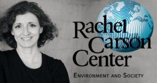 Rachel Carson Center Landhaus Fellowship