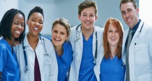 The Glenmore Medical Online Postgraduate Scholarship
