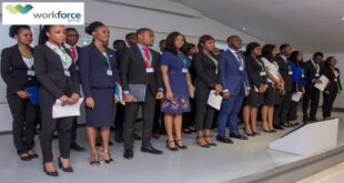 Top Talent Graduate Trainee Programme 2021 for Young Graduates