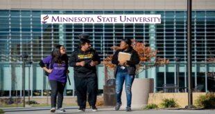 United States Minnesota State University International Maverick Scholarships 2021-2022