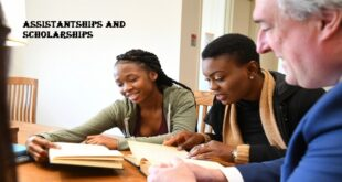 University of New Haven Assistantships and Scholarships in USA, 2021/2022