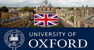 University of Oxford Graduate Scholarships 2021-22 for International Students
