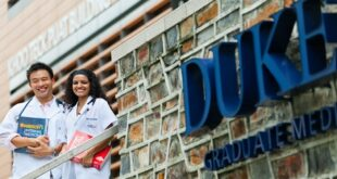 Duke - NUS Medical School Merit scholarships and Financial Aid Schemes in Singapore