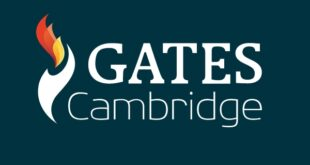 Gates Cambridge Scholarship 2022-23, Postgraduate Admissions Open
