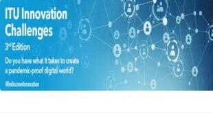ITU/UNOSSC Global South COVID-19 Digital Innovation Challenge
