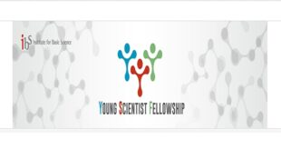 Institute for Basic Science Young Scientist Fellowship