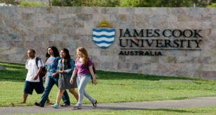 James Cook University Scholarships and Financial Aid 2021/22 for Study in Australia