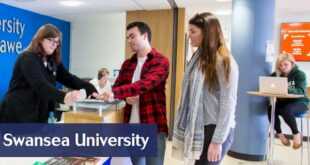 Fully-funded Swansea University Medical Research PhD Scholarship in UK