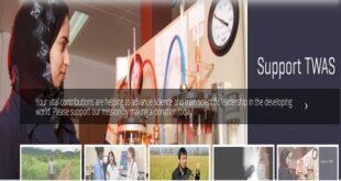 TWAS-CUI Postdoctoral Fellowship