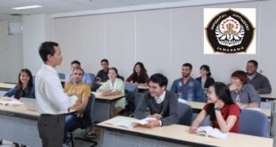 Universitas Diponegoro (UNDIP) Scholarship for Masters Students