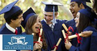 University of Melbourne Graduate Research Scholarships in Australia